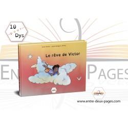 Livre Le rêve de Victor de...