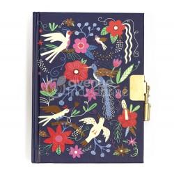 Journal intime oiseaux du...